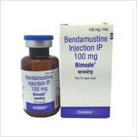 100 MG Bendamustine Injection IP