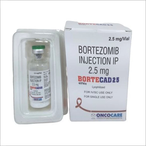 2.5 MG Bortezomib Injection IP