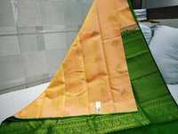 Pure Silk Sarees Double Warp Thunread