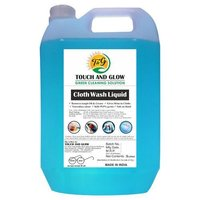 Cloth Wash Gel
