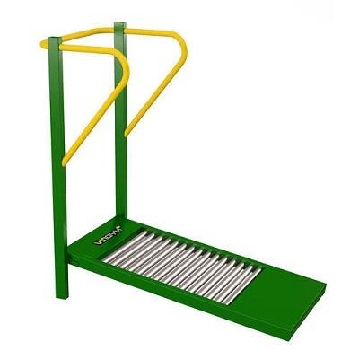 Treadmill Outdoor
