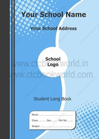 Student Long Book