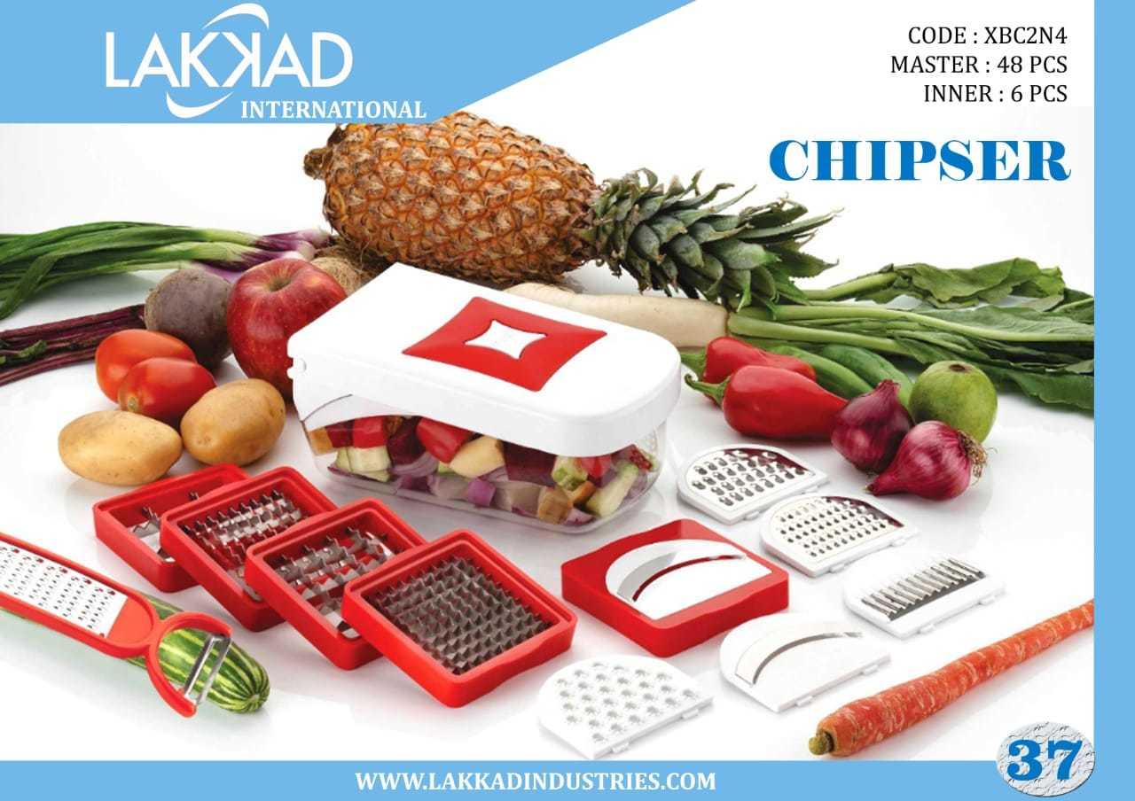 Chipser Coph