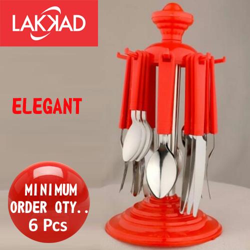Elegant Cutlery Set