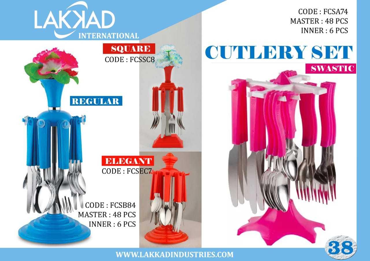 Royal Cutlery Set