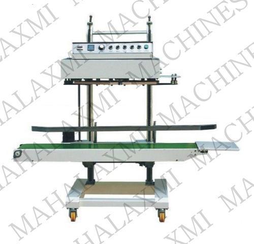 Continuous Pouch Sealing Machine Upto 15kg