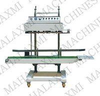 Semi Automatic Pouch Packing Machine