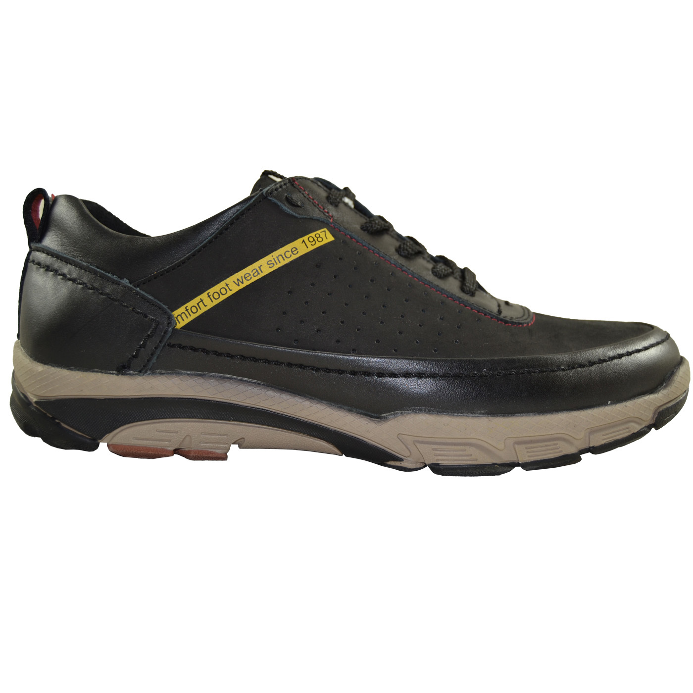 Sport Genuine Leather Man Shoes