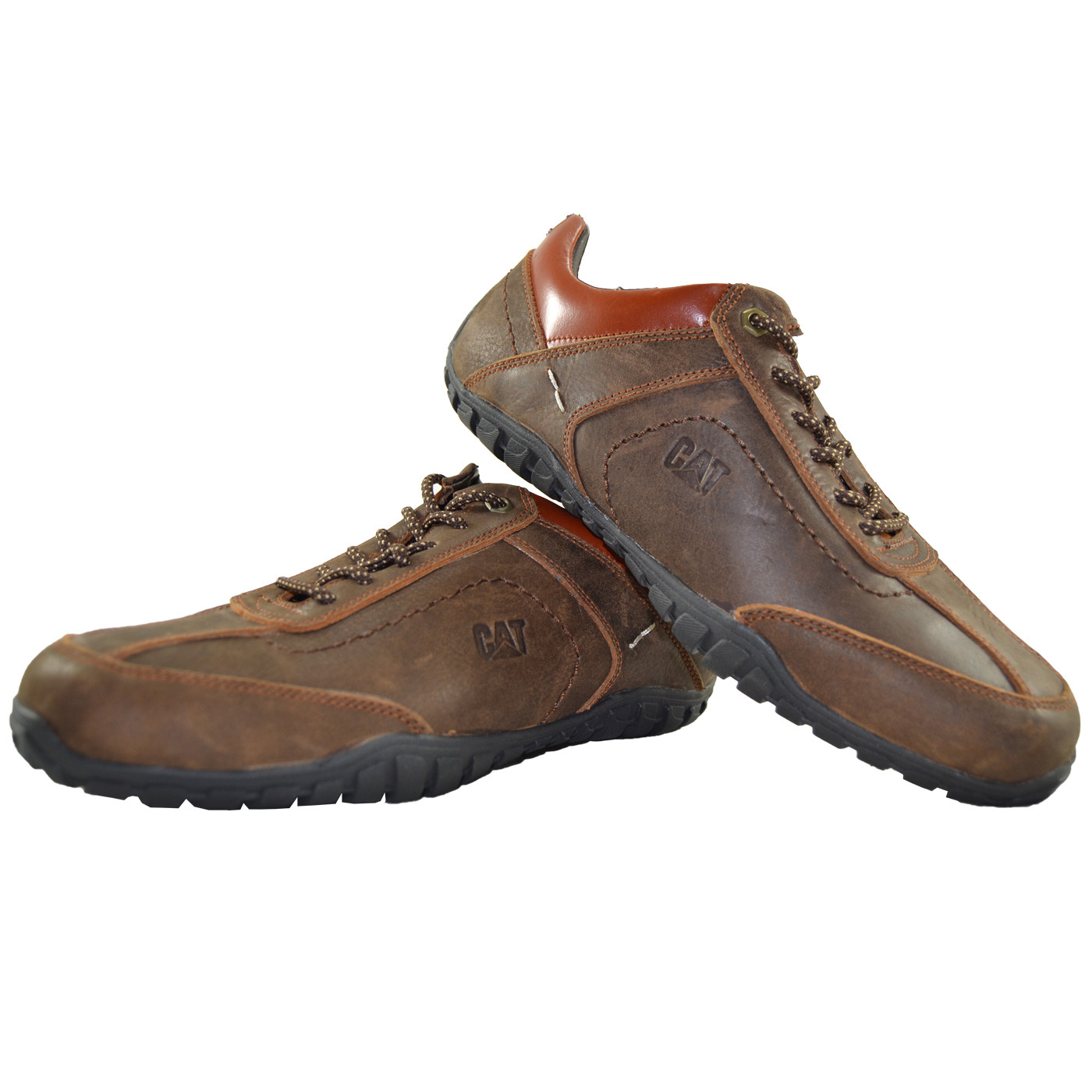 Leather Man Sport Shoes
