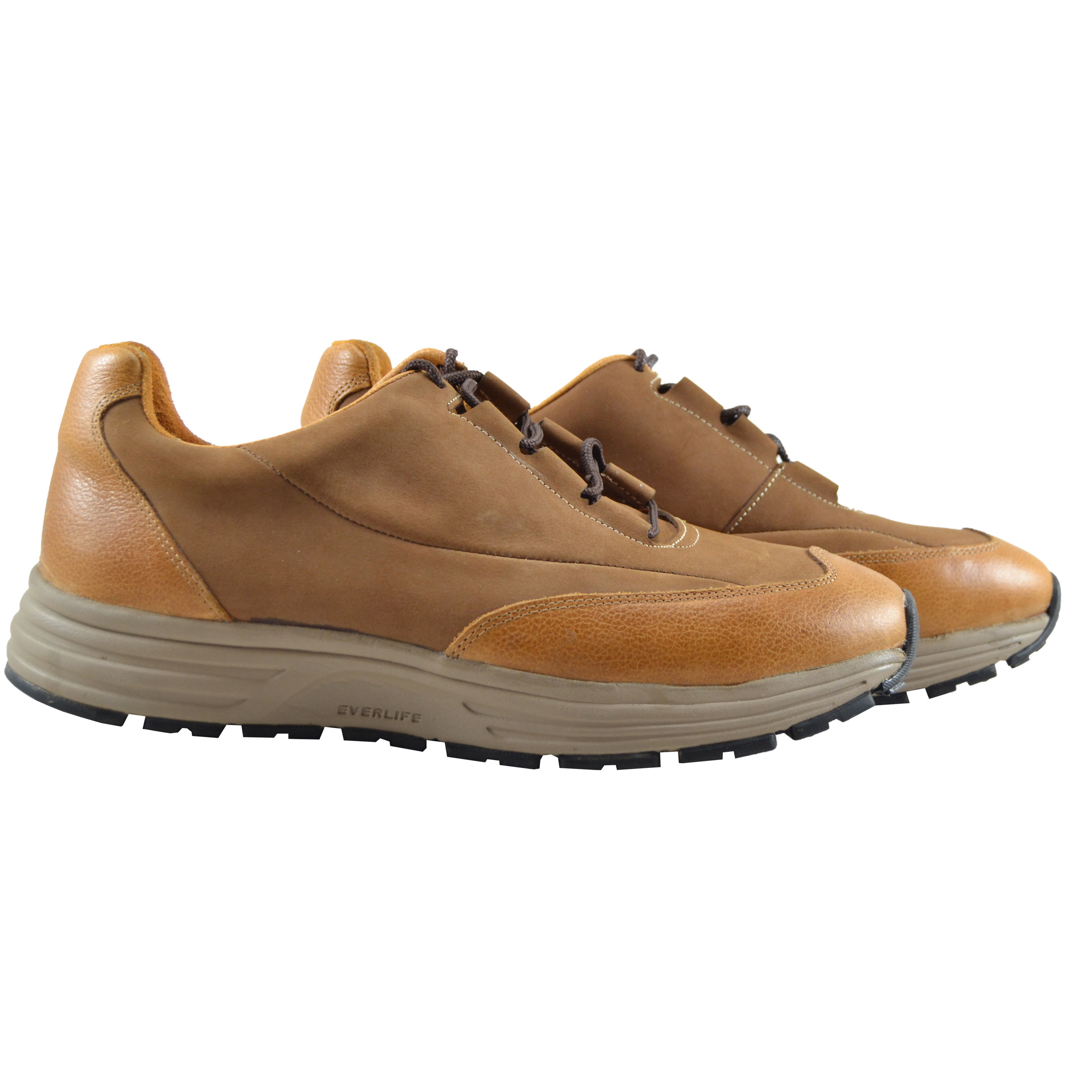 Genuine Leather Man Sport Shoes