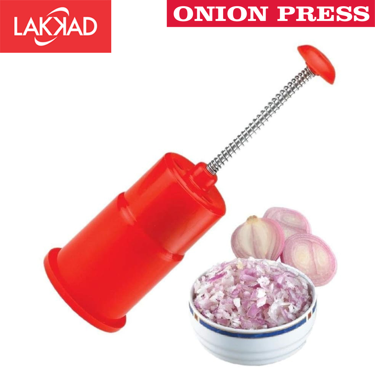 Onion Press