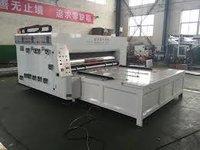 Flexo Printer Slotter Machine