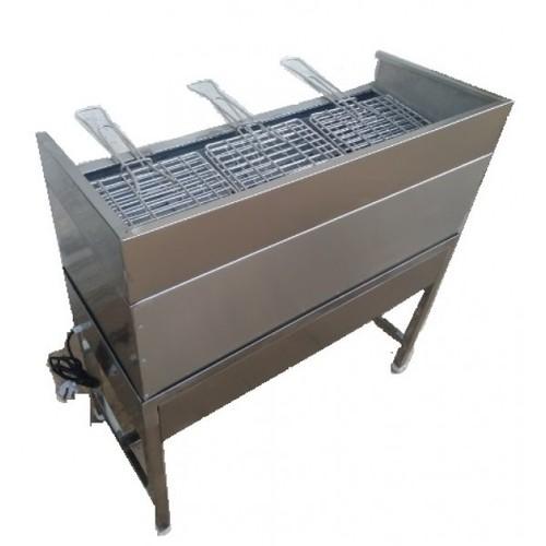 Al Faham Chicken Barbecue Machine