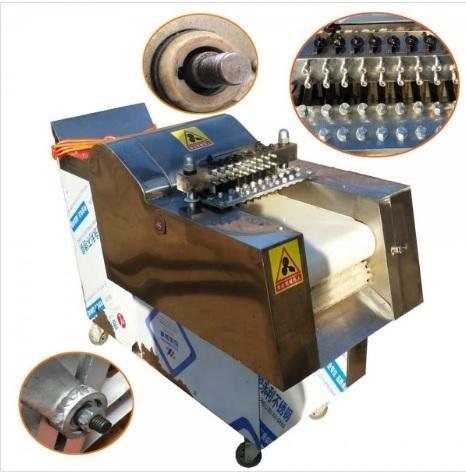 Chicken Cutting Machine Automatic