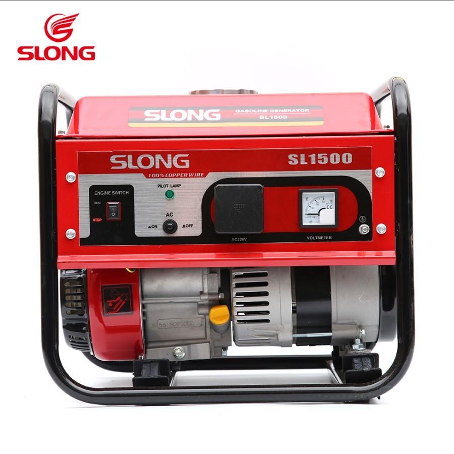 gasoline generator SL1500