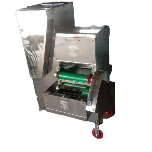Chicken Cutting Machine fully Automatic