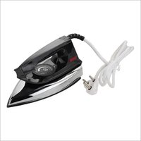 Airex AE-241 750-Watt Dry Iron Lightweight (Black)