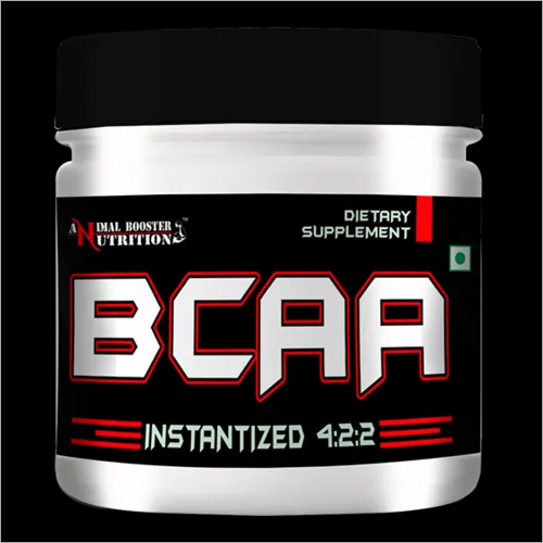 BCAA 4-2-2 Supplement Powder