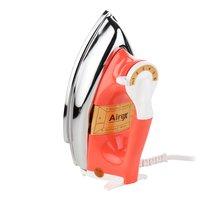 Airex 750-Watt ABS Body Lightweight Teflon Coating Automatic Electric Iron (Plancha)