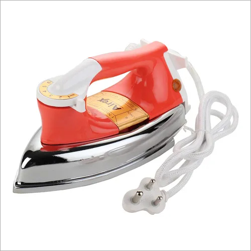 Airex 750-Watt ABS Body Lightweight Teflon Coating Automatic Electric Iron (Plancha)