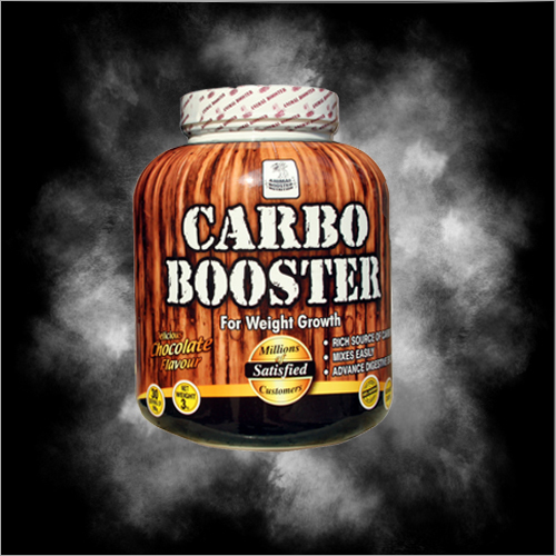 3 KG Carbo Booster