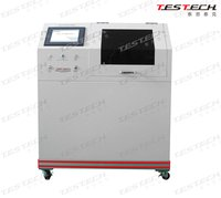 Flame Durability Testing Machine
