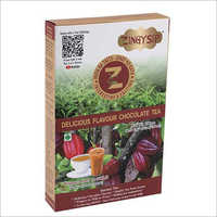 100 gm Zingysip Instant Chocolate Tea