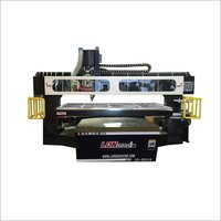 Industrial CNC Engraving & Milling Machine