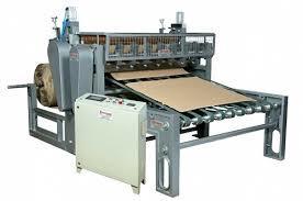 Auto Sheet Cutter Machine
