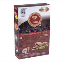 100 gm Zingysip Instant Pista Coffee