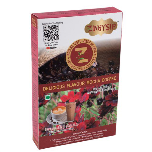 100 gm Instant Mocha Coffee