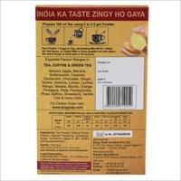 100 gm Zingysip Instant Pista Tea