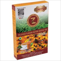100 gm Zingysip Instant Butterscotch Tea