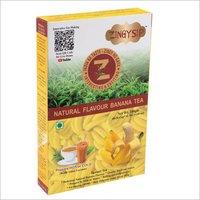 100 gm Zingysip Instant Banana Tea