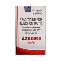 AZADINE 100mg Injection