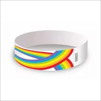Hot Sale Custom Cheap Waterproof Wristband