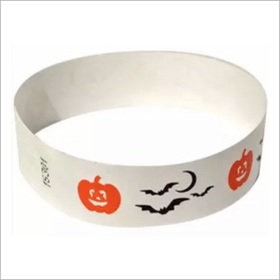 Custom Waterproof and Promotional Wristband