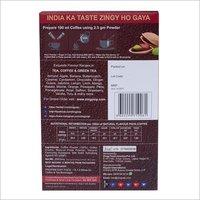 100 gm Zingysip Instant Pista Coffee