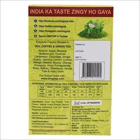 100 gm Zingysip Green Tea With Fruit (Guava)