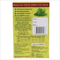 100 gm Zingysip Strong Green Tea Strong