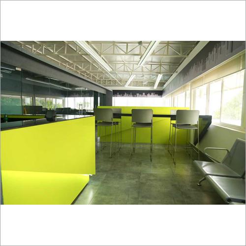 Office Cafetreria Interior Designing Services