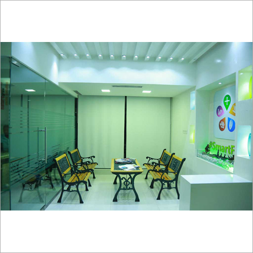 Office Waiting Room Interior Designing Services