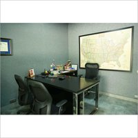 Office MD Room Interior Designing Services