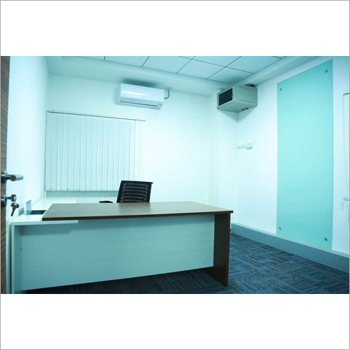 Modern Office Room Interior Designing Services