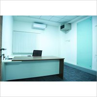 Modern Office Room Interior Designing Services