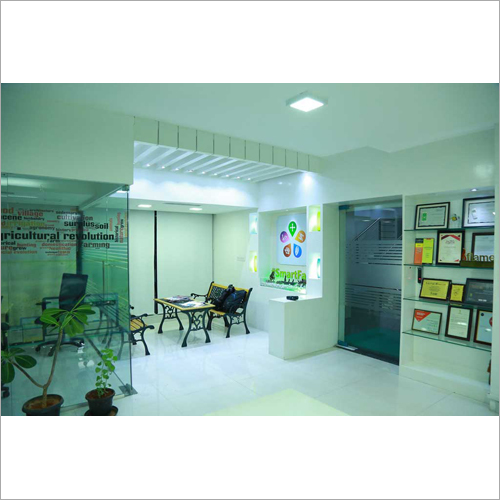 Office Interview Room Interior Designing Services