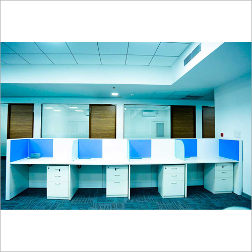 Warehouse Office Interior Designing Services
