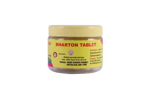 Bharton Tablet
