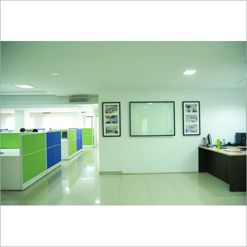 Modern Office Interior Designing Services