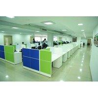 Modern Office Interior Designing Services